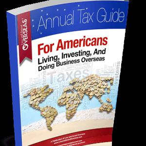 Lief Simon's Annual Tax Guide