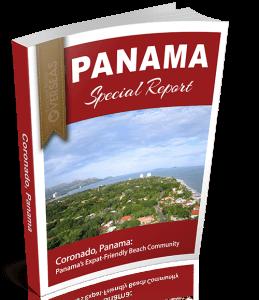 Coronado Panama Special Report