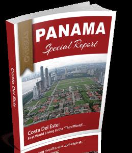 Costa del Este, Panama Special Report