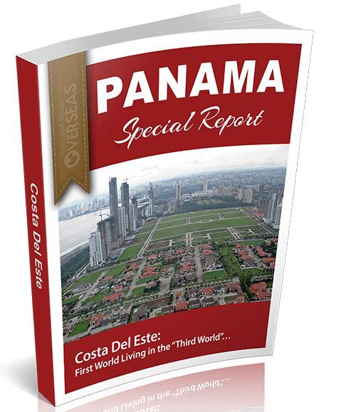 Costa del Este, Panama