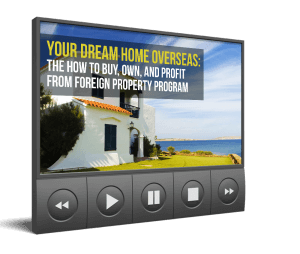 Dream Home Overseas Thumbnail Screen