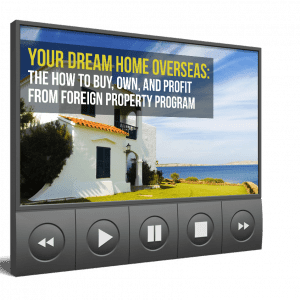 Dream Home Overseas Thumbnail Screen