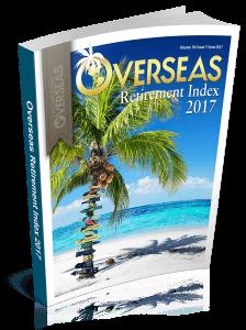 overseas retirement index 2017