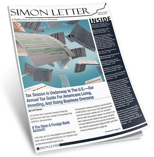 Simon Letter