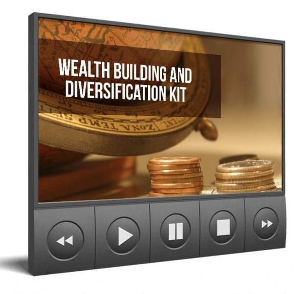 Wealth Building and Diversification Kit