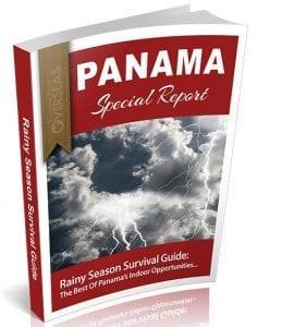 Rainy Season In Panama: A Survival Guide