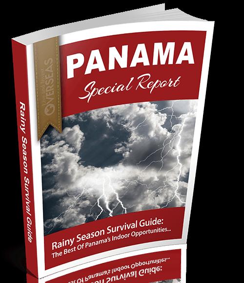 Panama Rainy Season | Panama Special Report