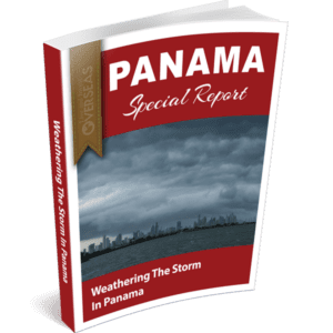 Weathering the Storm in Panama PSR Thumbnail