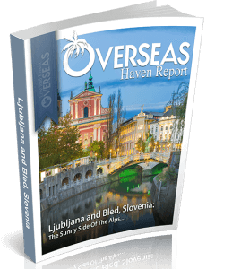 Ljubljana and Bled, Slovenia | Overseas Haven Report