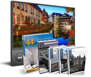 2017 France Home Conference Kit
