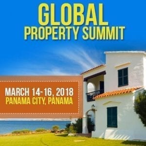 Global Property Summit 2018