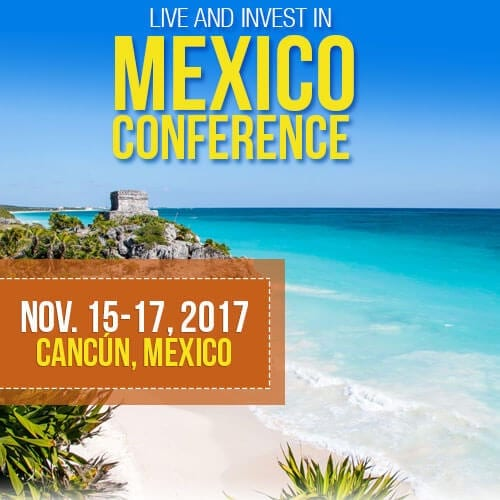 2017 Mexico Conference