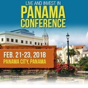Live and Invest in Panama Conference 2018