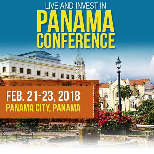 panama conference 2018