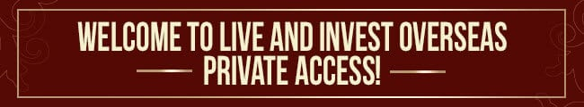 private access header