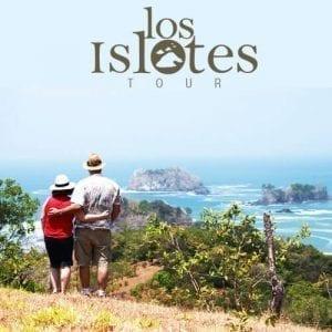 Los Islotes Tour
