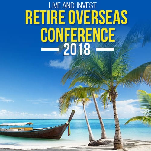 2018 Retire Overseas Conference