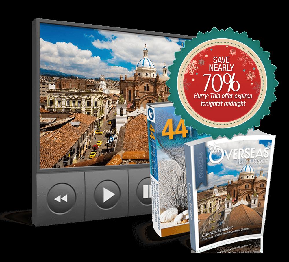 ecuador home conference kit thumbnail
