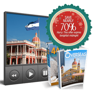 nicaragua home conference kit thumbnail