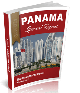 A Panama Special Report focused on Investment.