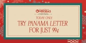 panama letter trial header