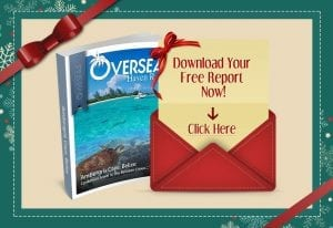 ambergris caye freebie xmas sale