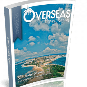 Overseas Haven Report featuring Santander, Spain