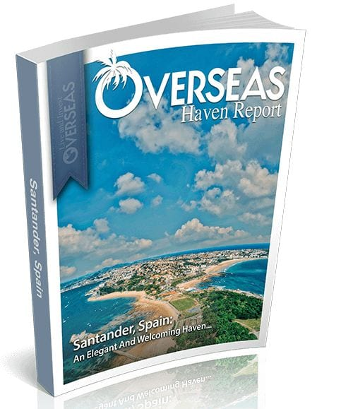 Santander, Spain | Overseas Haven Report