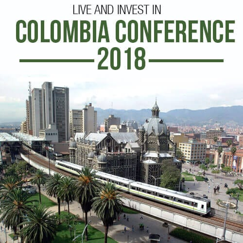 Colombia Conference
