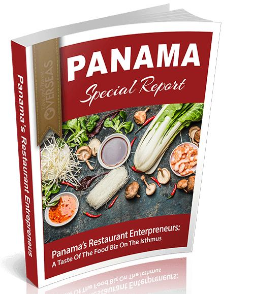 Starting A Restaurant Business In Panama
