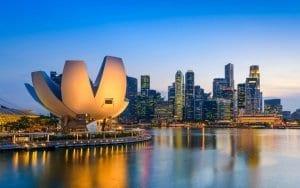 singapore welcome to utopia