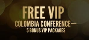 colombia free vip