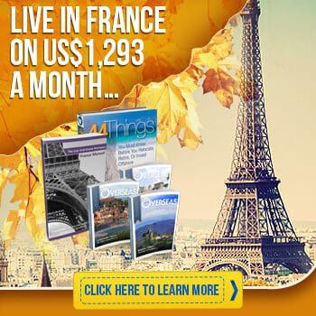 France Starter Kit