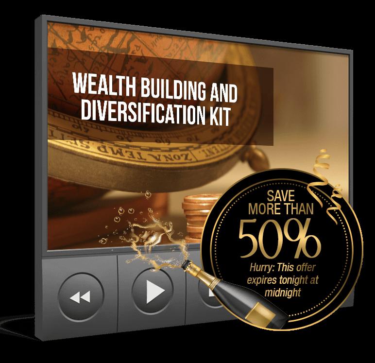 wealth summit -hck