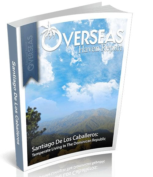 Santiago De Los Caballeros, Dominican Republic | Overseas Haven Report