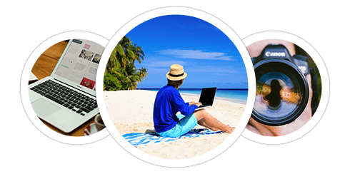 Make Money Travel Info Page   Live and Invest Overseas Bookstore