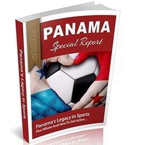 Panama Legacy In Sports