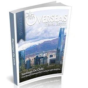 Santiago De Chile | Overseas Haven Report