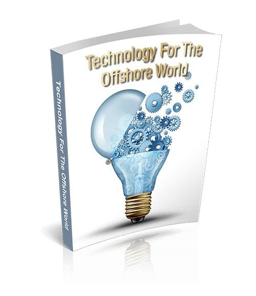 Technology For The Offshore World
