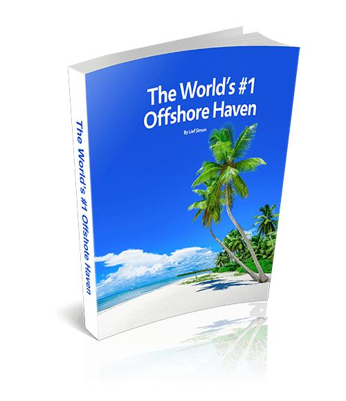 The World's #1 Offshore Haven