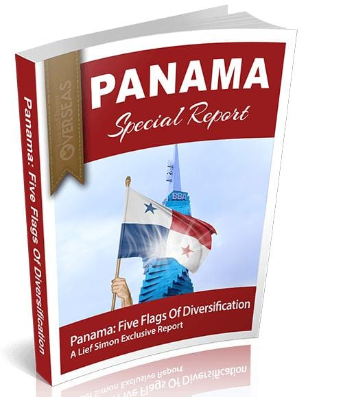 Panama: Five Flags Of Diversification