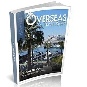 Eastern Algarve Portugal | Overseas Haven Report