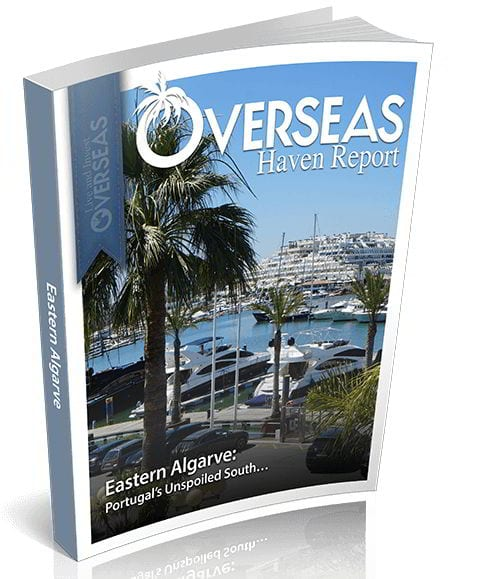 Eastern Algarve Portugal | Overseas Haven Report