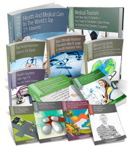 Complete Guide To Health Care And Health Insurance Options Overseas