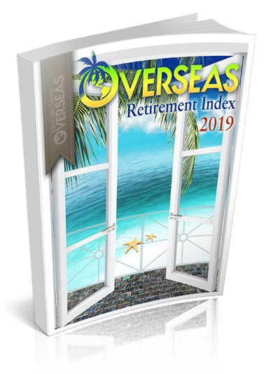 Retire Overseas Index 2019