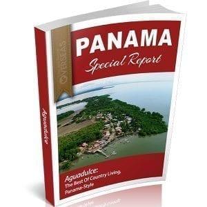 Aguadulce, Panama