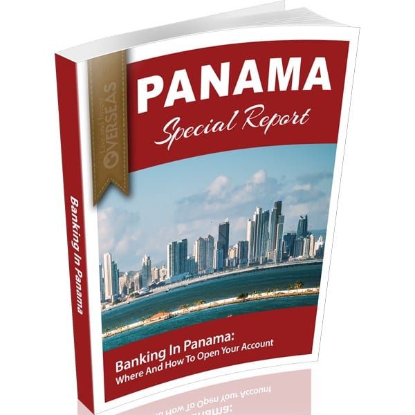 Banking In Panama