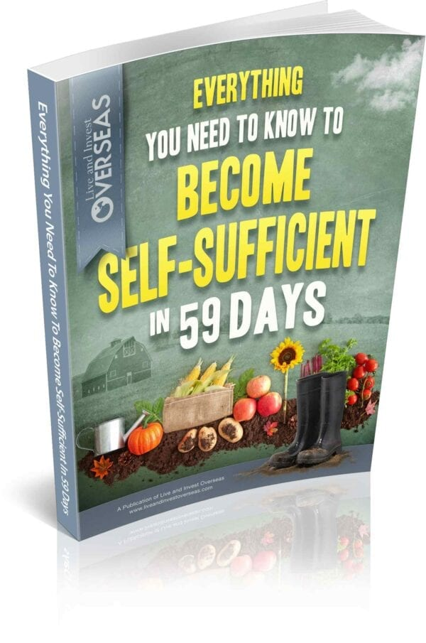 self sufficiency course