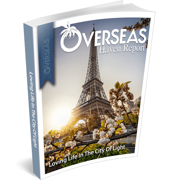 Paris, France | Overseas Haven Report