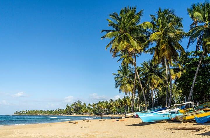 DR Samana Beach
